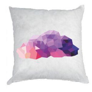 Poduszka Color cloud
