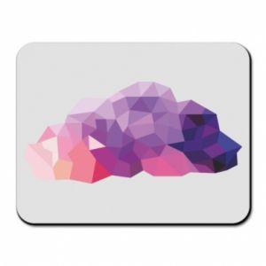 Podkładka pod mysz Color cloud
