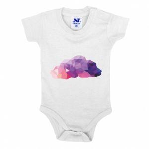 Body dziecięce Color cloud