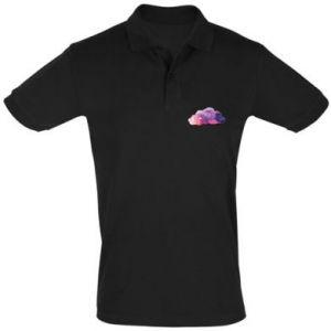 Koszulka Polo Color cloud