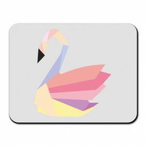 Podkładka pod mysz Color swan abstraction