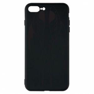 Phone case for iPhone 8 Plus Constellation Pisces - PrintSalon