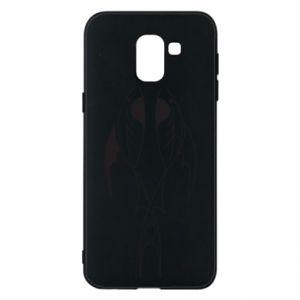 Phone case for Samsung J6 Constellation Pisces - PrintSalon