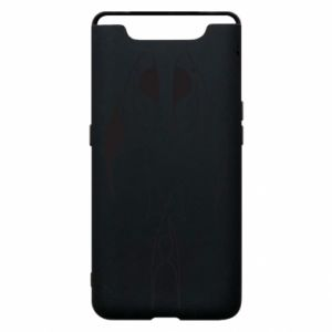 Phone case for Samsung A80 Constellation Pisces - PrintSalon