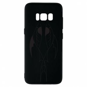 Phone case for Samsung S8 Constellation Pisces