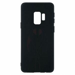 Phone case for Samsung S9 Constellation Pisces - PrintSalon