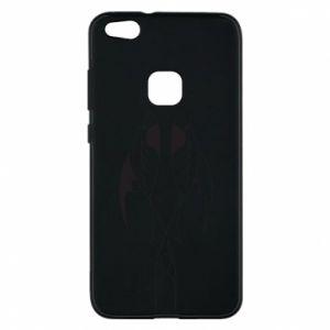 Phone case for Huawei P10 Lite Constellation Pisces - PrintSalon