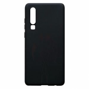 Etui na Huawei P30 Constellation Pisces