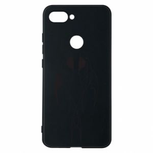 Phone case for Xiaomi Mi8 Lite Constellation Pisces - PrintSalon