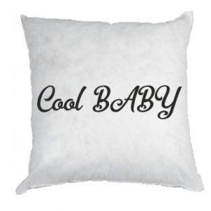 Poduszka Cool baby