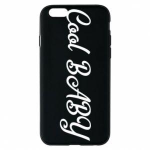 Etui na iPhone 6/6S Cool baby