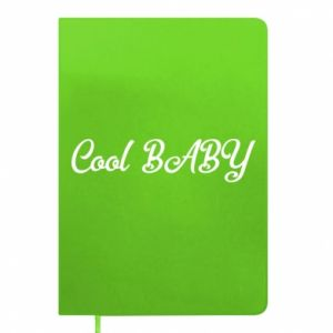 Notes Cool baby
