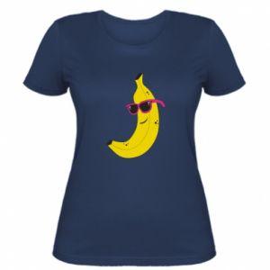 Damska koszulka Cool banana