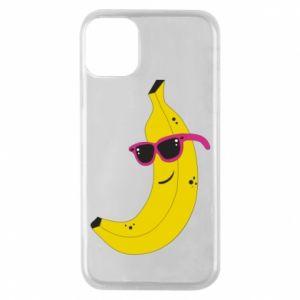 Etui na iPhone 11 Pro Cool banana