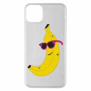 Etui na iPhone 11 Pro Max Cool banana