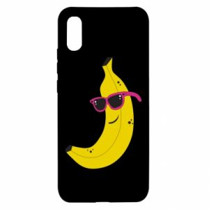 Etui na Xiaomi Redmi 9a Cool banana