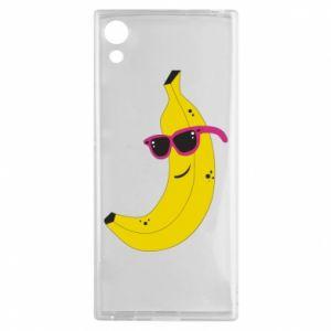 Etui na Sony Xperia XA1 Cool banana