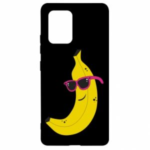 Etui na Samsung S10 Lite Cool banana