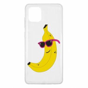Etui na Samsung Note 10 Lite Cool banana