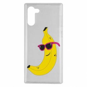 Etui na Samsung Note 10 Cool banana