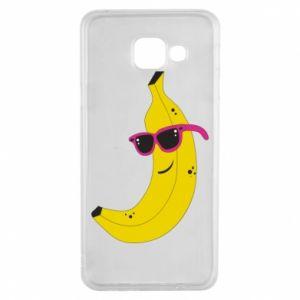 Etui na Samsung A3 2016 Cool banana