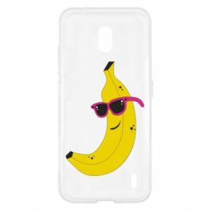 Etui na Nokia 2.2 Cool banana