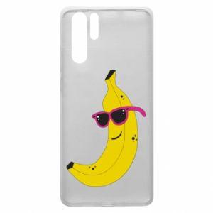 Etui na Huawei P30 Pro Cool banana