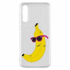 Etui na Huawei P20 Pro Cool banana