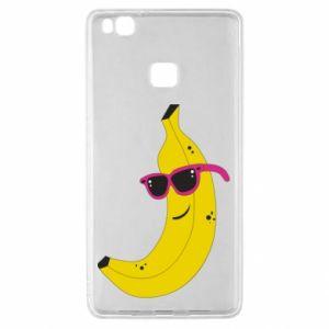 Etui na Huawei P9 Lite Cool banana