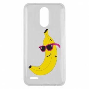 Etui na Lg K10 2017 Cool banana