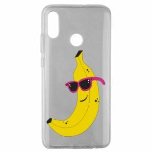 Etui na Huawei Honor 10 Lite Cool banana