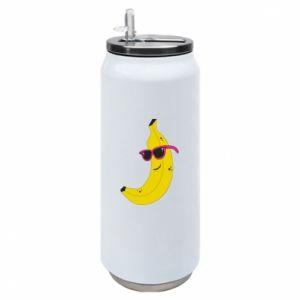 Thermal bank Cool banana