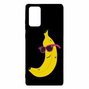 Etui na Samsung Note 20 Cool banana