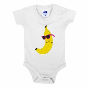 Body dziecięce Cool banana