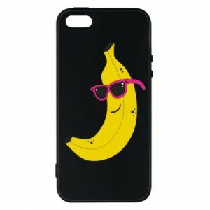 Etui na iPhone 5/5S/SE Cool banana