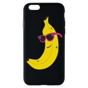 Etui na iPhone 6/6S Cool banana