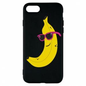 Etui na iPhone 7 Cool banana