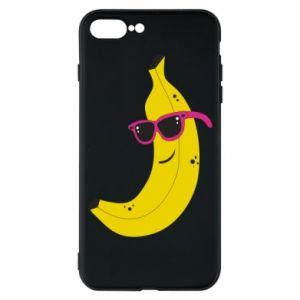 Etui do iPhone 7 Plus Cool banana