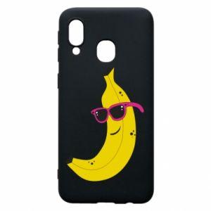 Etui na Samsung A40 Cool banana