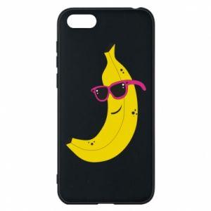Etui na Huawei Y5 2018 Cool banana