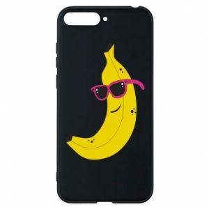 Etui na Huawei Y6 2018 Cool banana