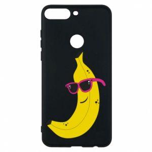 Etui na Huawei Y7 Prime 2018 Cool banana