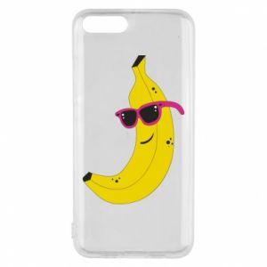 Etui na Xiaomi Mi6 Cool banana