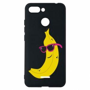 Etui na Xiaomi Redmi 6 Cool banana