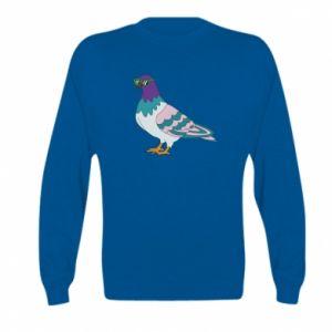 Bluza dziecięca Cool dove