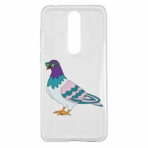 Etui na Nokia 5.1 Plus Cool dove