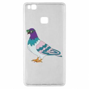 Etui na Huawei P9 Lite Cool dove