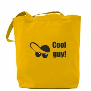 Torba Cool guy
