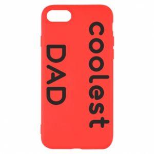 Etui na iPhone SE 2020 Coolest dad