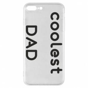 Etui na iPhone 7 Plus Coolest dad